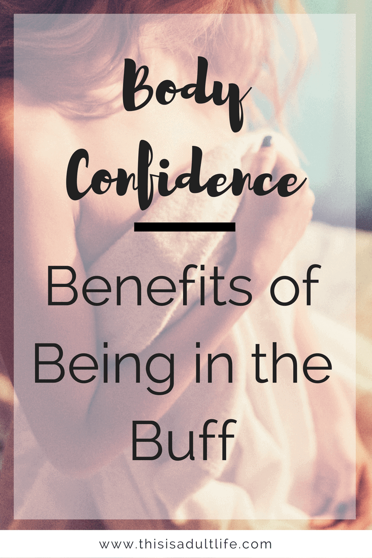 Build Body Confidence