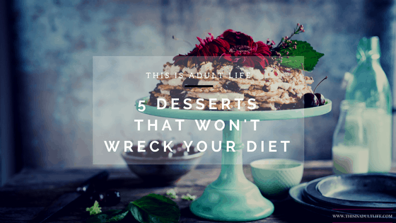 Healthy Dessert Ideas
