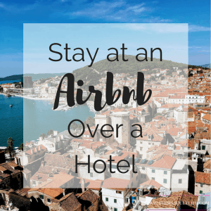 Travel Tips in Croatia