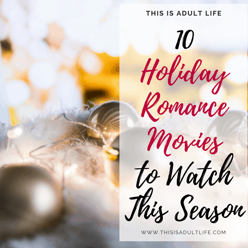 Holiday Romance Movies