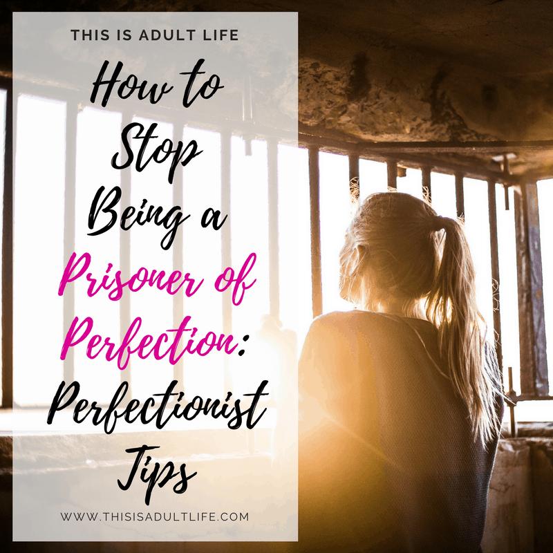 Prisoner of Perfection