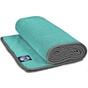 Essentials when Practicing Yoga