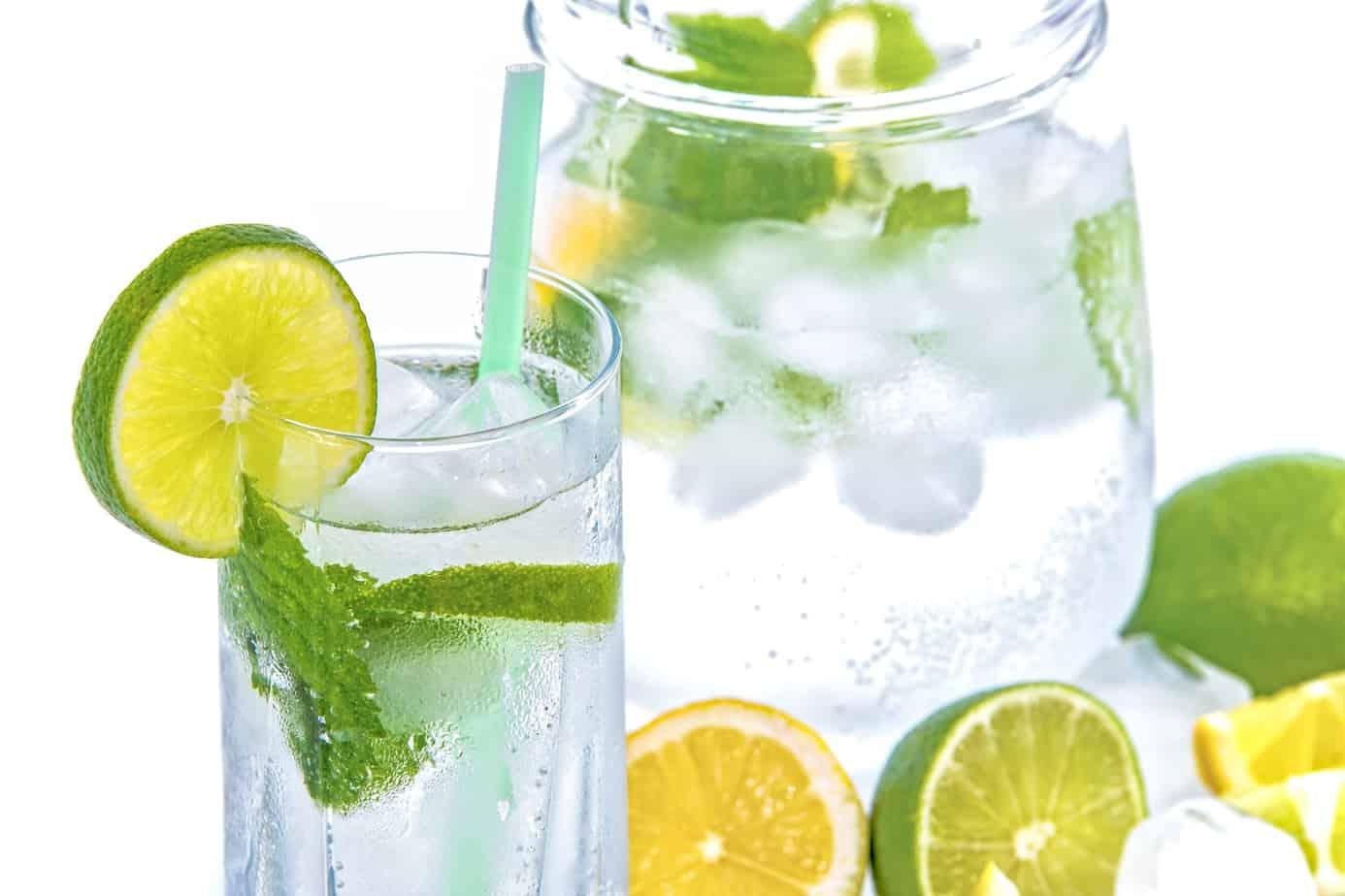 Best Detox Water to Slim Your Waist